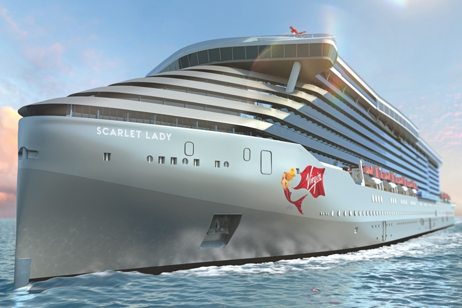 Virgin Voyages - Virgin offers adults-only voyages for a one-of-a-kind vacation featuring a 24/7 festival at sea where tranquility meets curiosity with no kids, no buffets, and no limits.