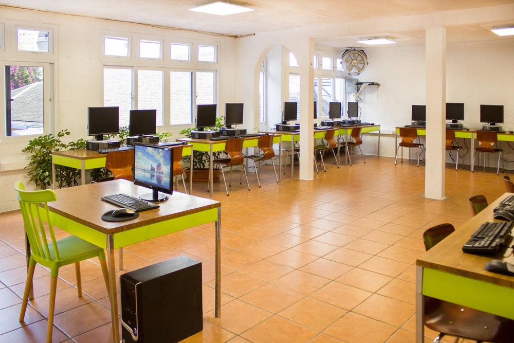 Laboratorio de Windows