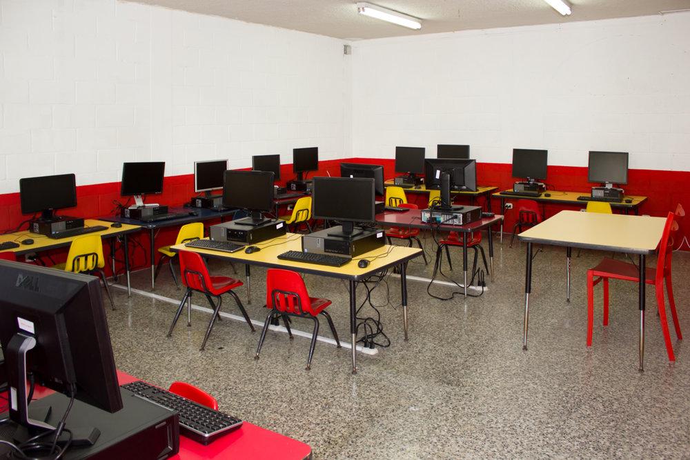 Laboratorio de Windows - Pre Primaria