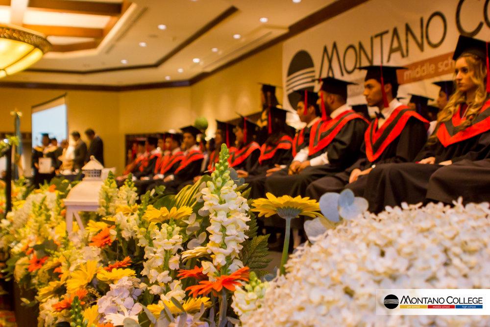 Graduación Promoción 2018 - Octubre