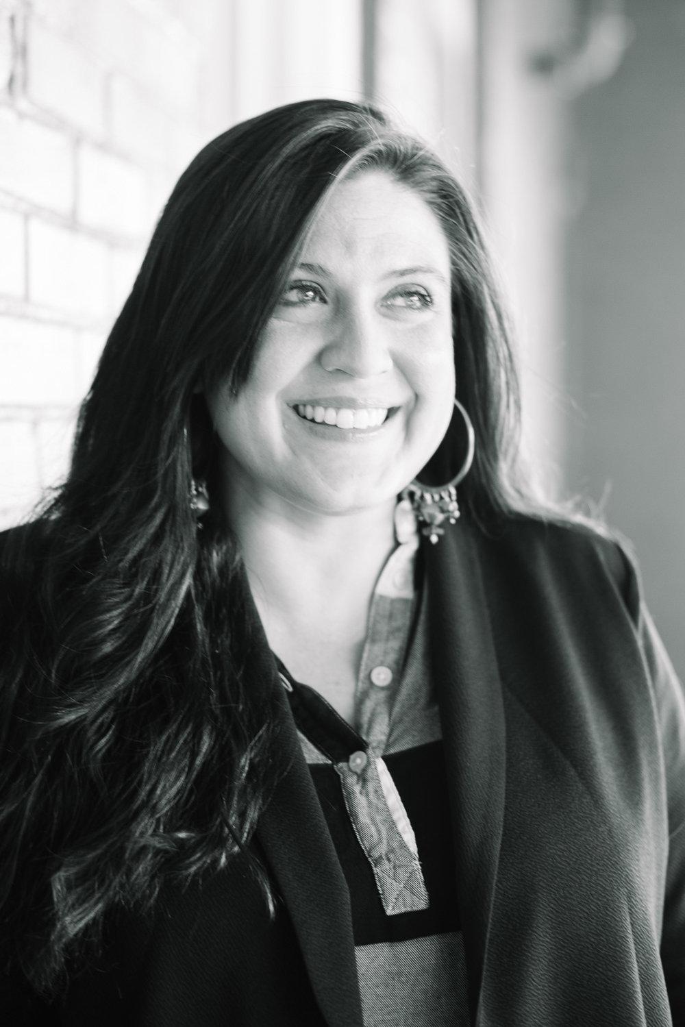 Brittany Kelly - Owner, Principal Designer