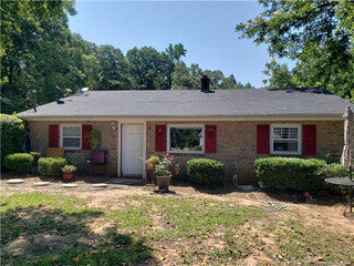 1854 Frank Barnett Dr - 2 Bedroom/1.5 Baths$120,000
