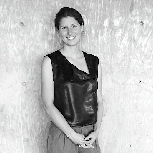 Jordana Stein - founder of enrich