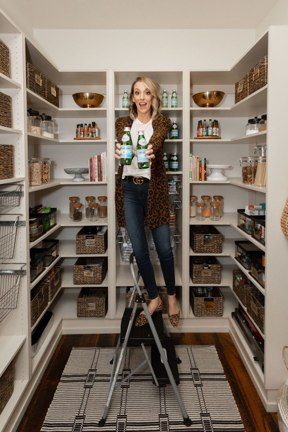 House of Turk | Pantry Organization