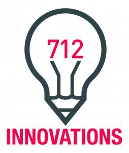 Elements of Advertising Logo | 712 Innovations Logo |  jones huyett Partners | The jhP Team