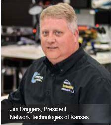 Jim Driggers