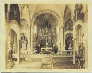 1909 decor