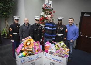2013 Toys for Tots 2013