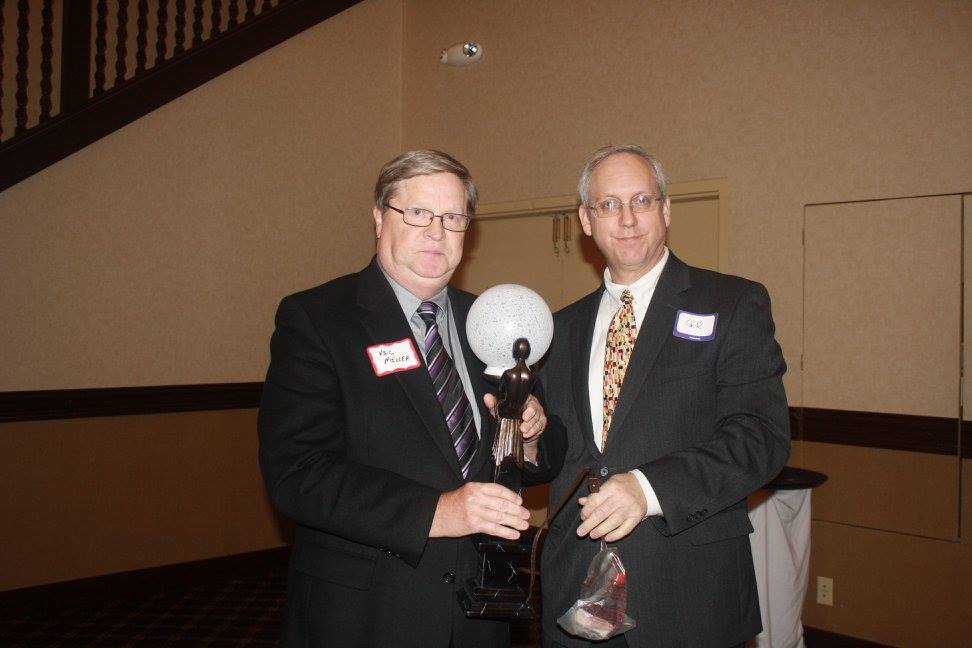 CRC Announces Awards of Excellence Winners — TK Business