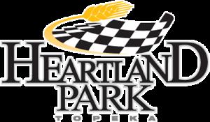 Heartland Park logo