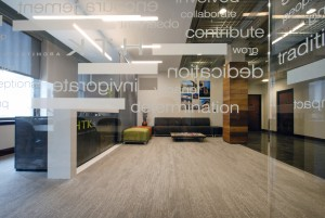 Project: HTK Architects   Location: Topeka, Kansas   Completion: 2013   Architect: HTK Architects Photo Credit: Gary Jones
