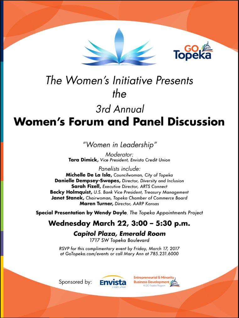 The Women's Initiative