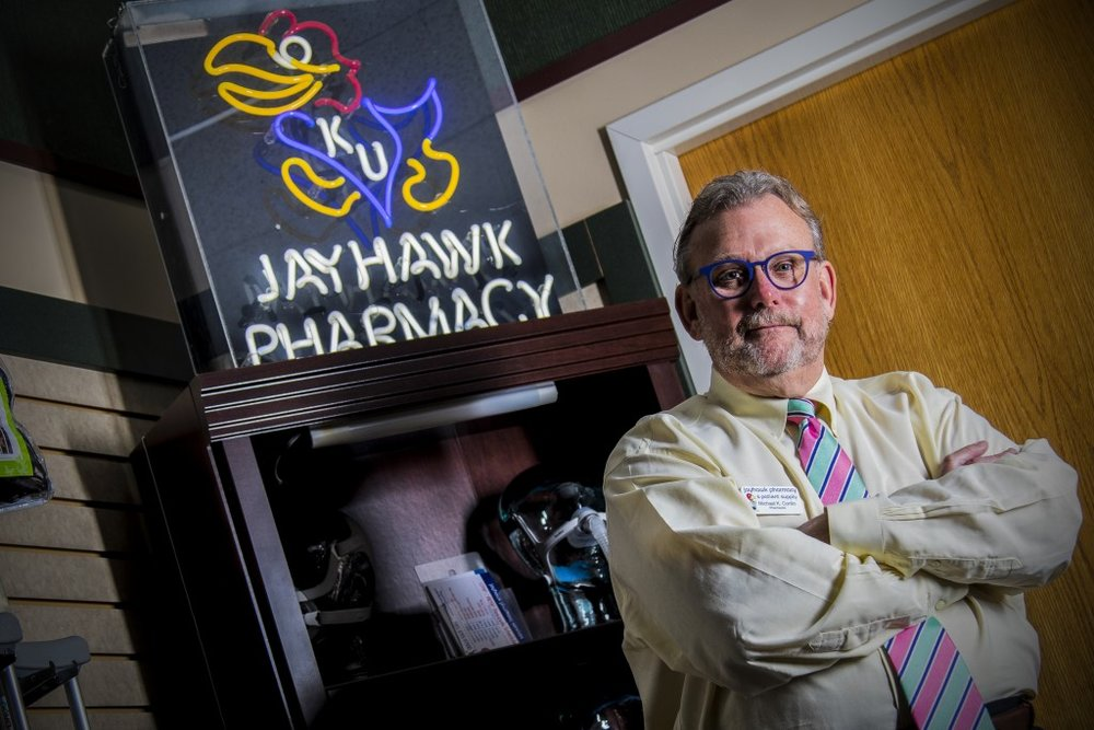 BriJoRae Productions Jayhawk Pharmacy 3