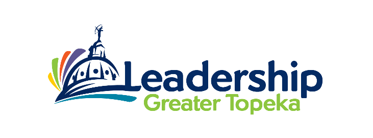 Business Leadership Articles 2020.Leadership Greater Topeka 2020 Class Announced Tk Business