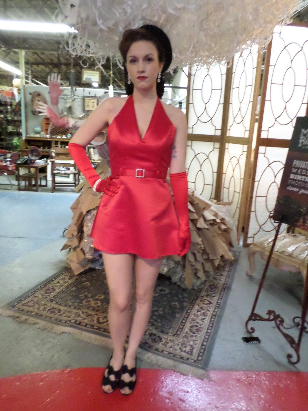 FTYBarmaid Final Dress.JPG