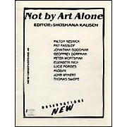 "Not by Art Alone - Edited by: Shoshana KalischThis issue explores the idea ""Art is not Art alone"" with ""stories, essays, and poetic comments by an incongruous group of writers, performers, designers and artists.""Contributors include: Milton Resnick, Par Passlof, Jonathan Goodman, Geoffrey Dorfman, Peter Wortsman, Elizabeth Rich, Lucie Porges, Miodini, John Wykert, and Thomas Swope…Order here"