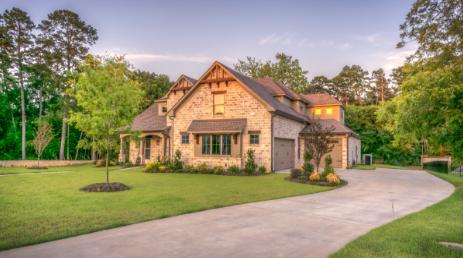 Custom Home Builders -