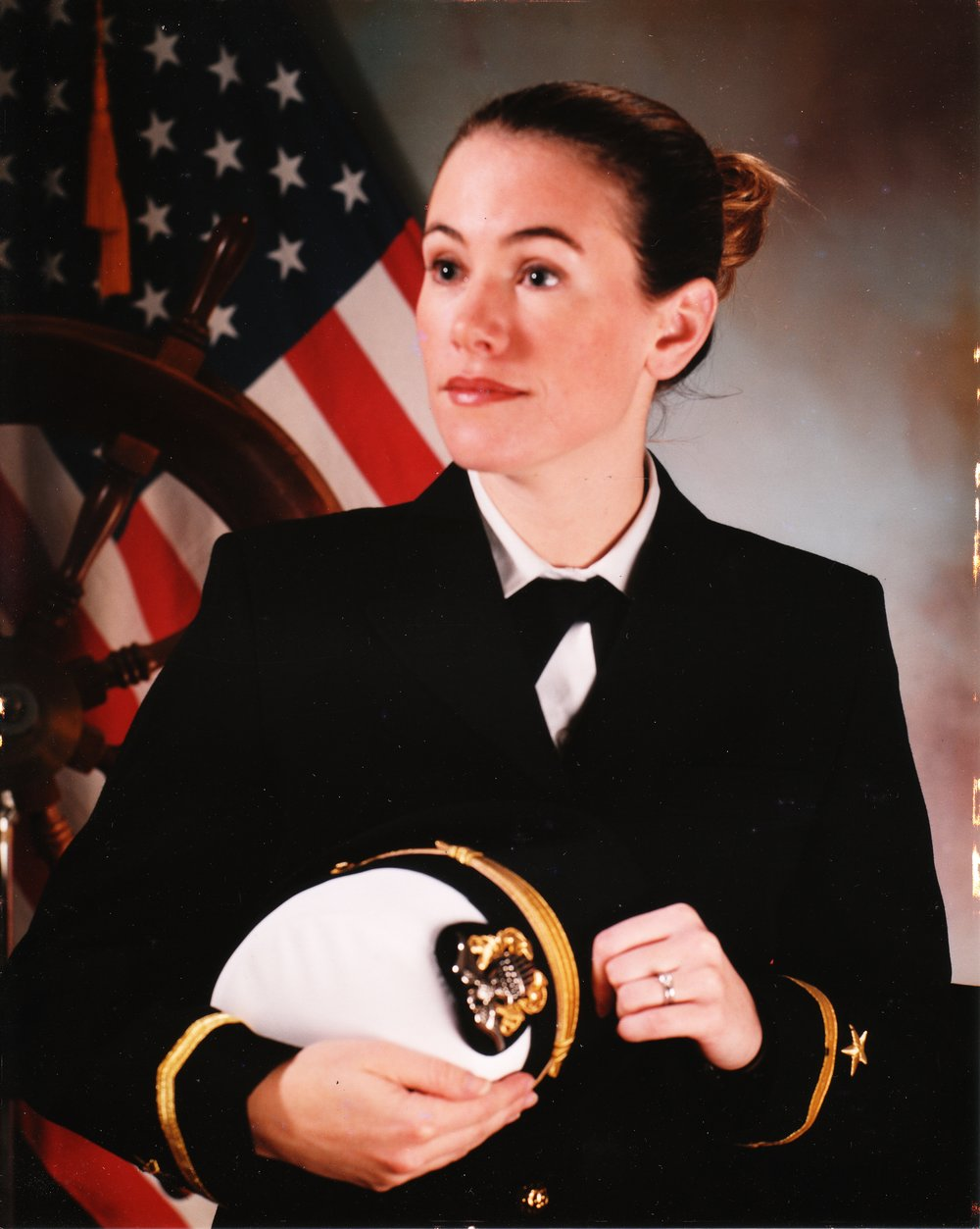MilitaryService - Service and leadership have been central to Missy's life. She served as a Surface Warfare Officer in the United States Navy and deployed aboard the USS Trenton (LPD-14) during Operation Enduring Freedom. She began studying leadership as a Naval ROTC midshipman at Villanova University, where she graduated with honors in 2000, after having earned a scholarship from the Navy.After completing her active duty service, Missy earned her master's degree from Old Dominion University, and completed the Distance Education Command and Staff Program with the Naval War College.