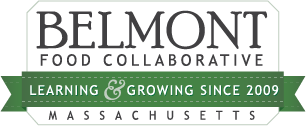 - The Market is a project of the Belmont Food Collaborative, Inc. BFC is a nonprofit whose goal is education about food and nutrition, and helping families in need get fresh produce.
