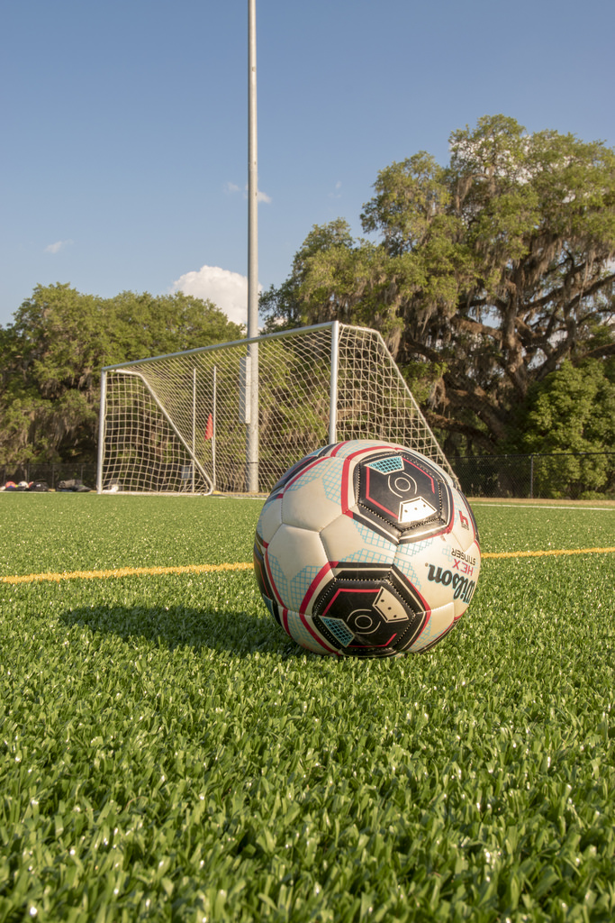 SportsGrass®  Improving athletes' performance on the field.