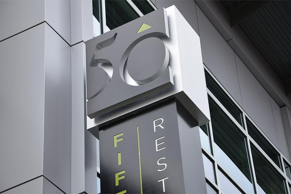Fifty North - Seattle, Washington