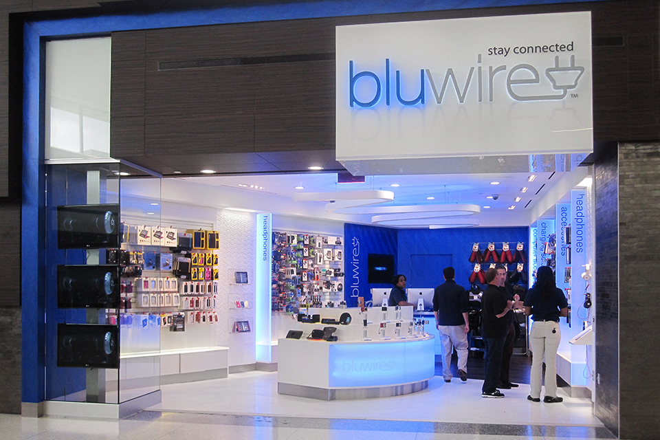 Bluwire - National Account