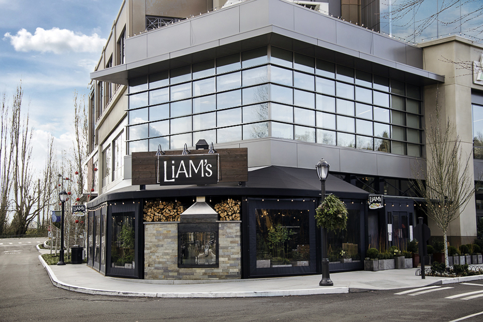 Liam's - Seattle, Washington