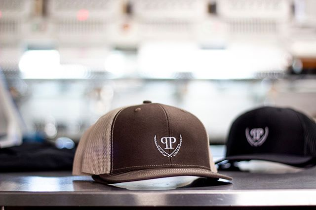 Nothing says you love your business more than repping a custom hat. Whether it's a chill Saturday or a professional work day, a hat can compliment any outfit and even better show off your business.⠀⠀⠀⠀⠀⠀⠀⠀⠀ -⠀⠀⠀⠀⠀⠀⠀⠀⠀ #CapsMadeEasy