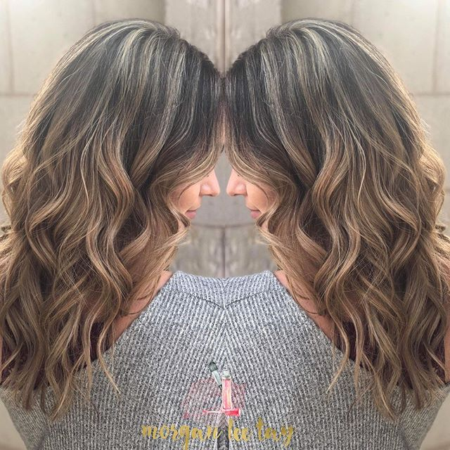 beautyschool #cosmetologyschool  #cosmetology #hair #hairtransformation #balayage #cosmetologystudent #cosmetologistintraining