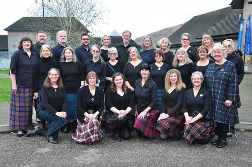 Photo: The Oban Times