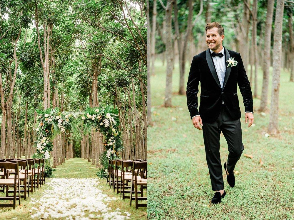 Na 'Aina Kai Botanical Gardens Kauai Hawaiian Wedding Stewart & Connie Photography_0006.jpg