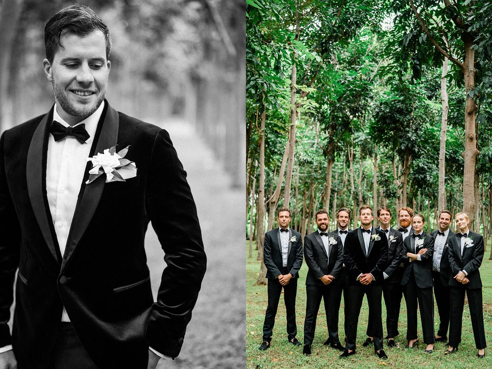 Na 'Aina Kai Botanical Gardens Kauai Hawaiian Wedding Stewart & Connie Photography_0007.jpg