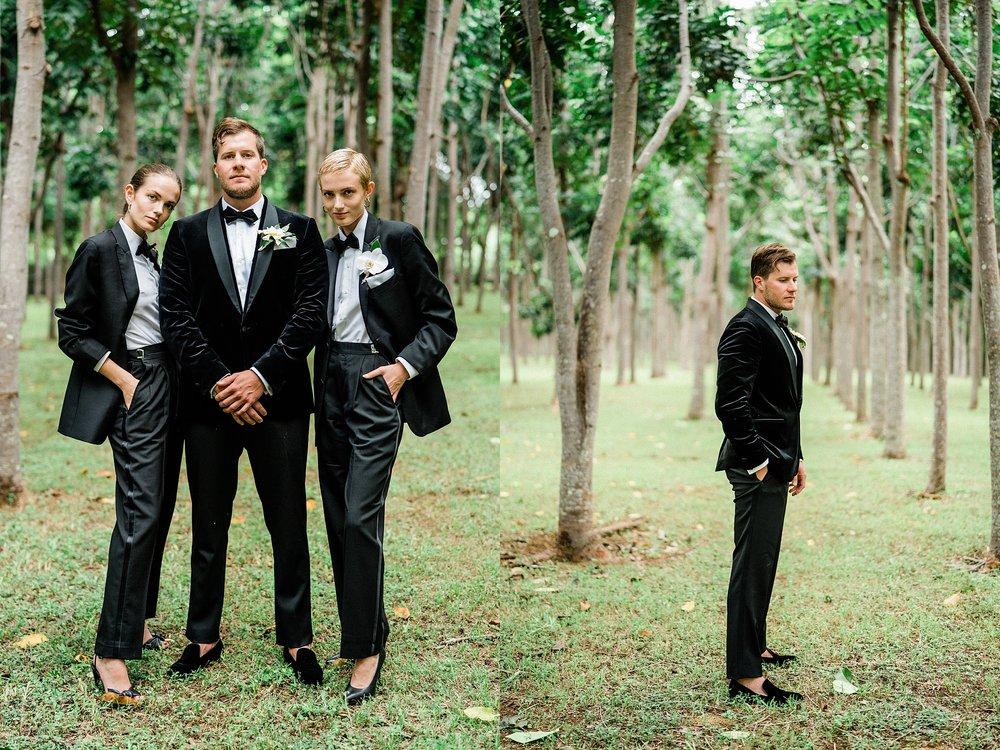 Na 'Aina Kai Botanical Gardens Kauai Hawaiian Wedding Stewart & Connie Photography_0008.jpg