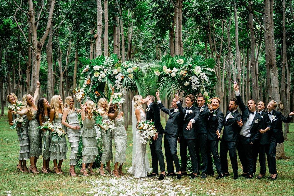 Na 'Aina Kai Botanical Gardens Kauai Hawaiian Wedding Stewart & Connie Photography_0017.jpg