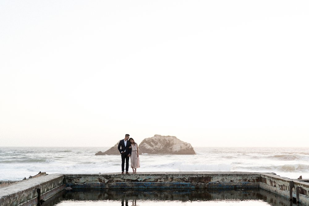 Sutro Baths San Francisco Engagement Session Stewart and Connie Photography_0007.jpg