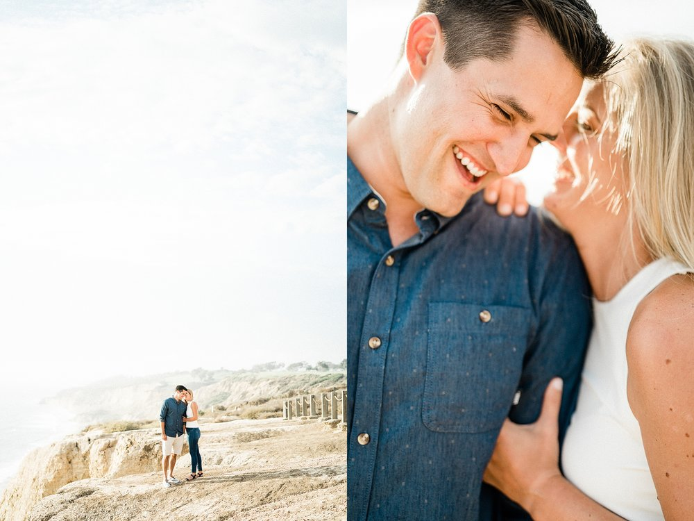 Torrey Pines La Jolla San Diego Gliderport Engagement Session Stewart and Connie Photography_0002.jpg