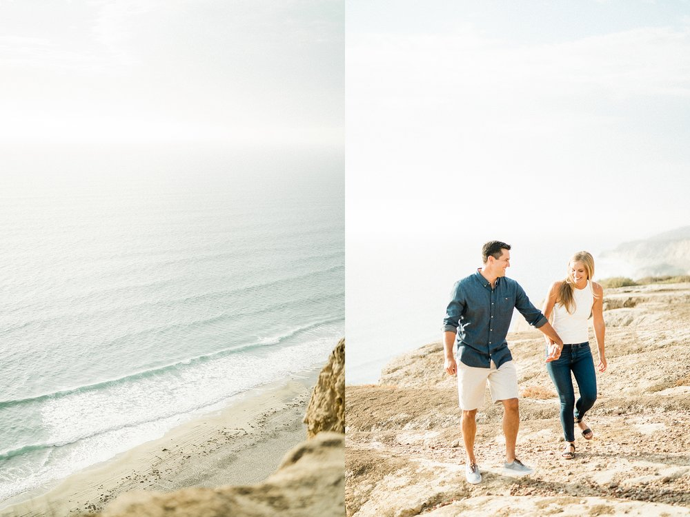 Torrey Pines La Jolla San Diego Gliderport Engagement Session Stewart and Connie Photography_0001.jpg
