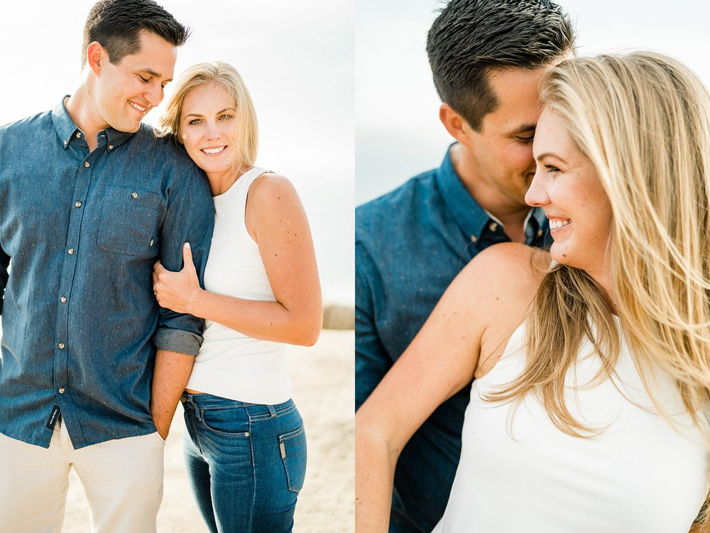 Torrey Pines La Jolla San Diego Gliderport Engagement Session Stewart and Connie Photography_0004.jpg