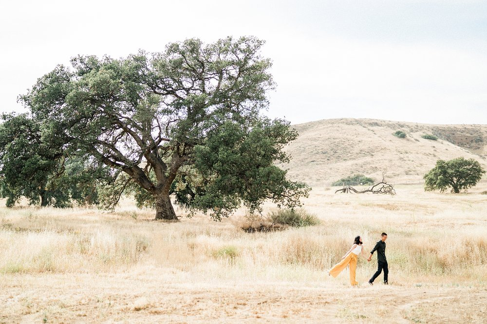TRISHA AND JONATHAN - Malibu, CA