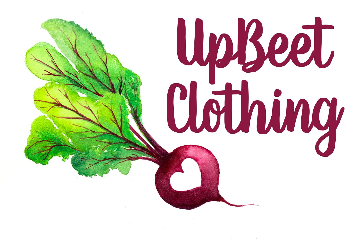 upbeet clothing
