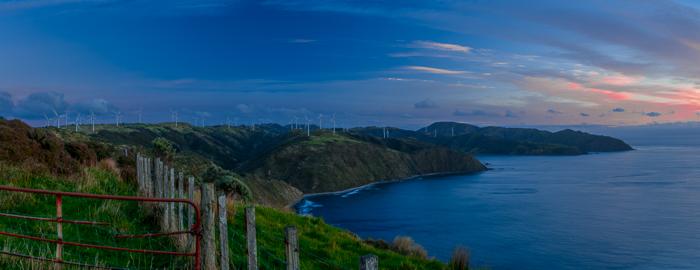 Makara wind turbines
