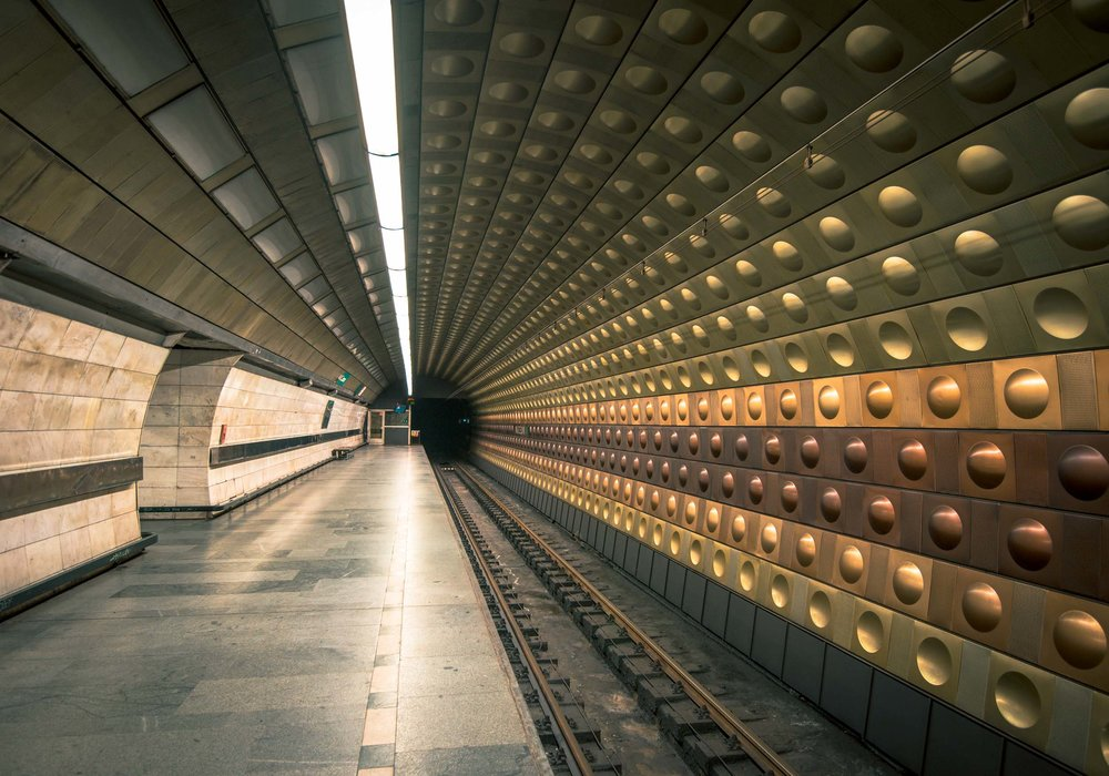 Nespresso Subway Prague.JPG