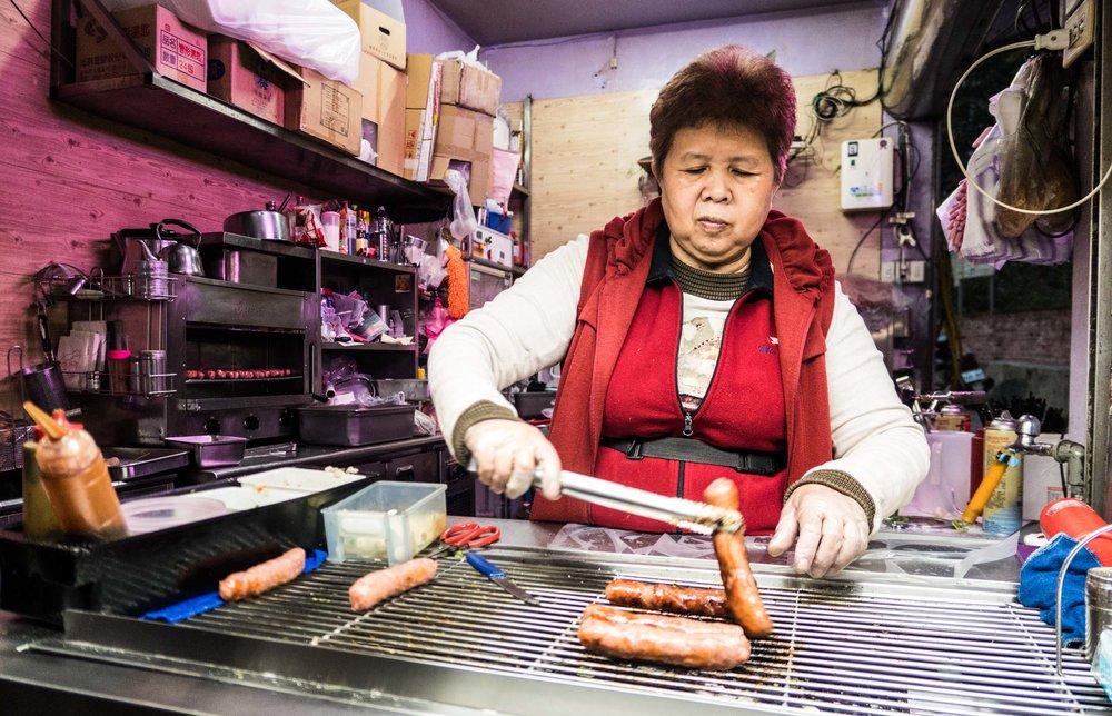 Taipei Sausage Boss.JPG