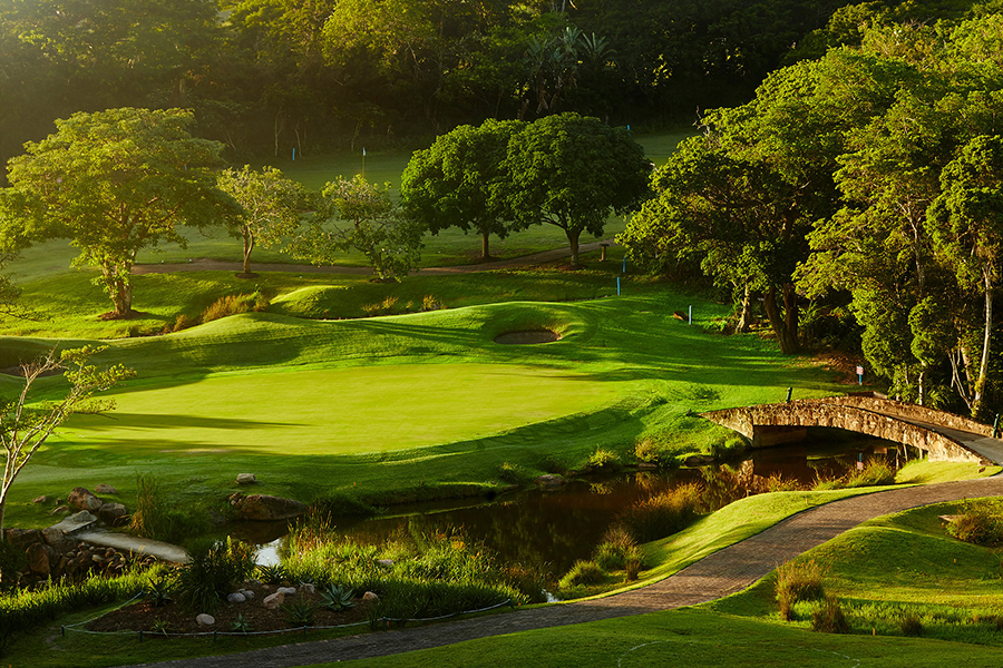 Selborne Golf Club