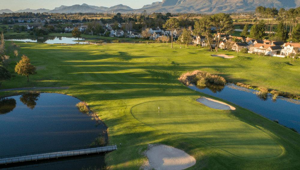 Boschenmeer Golf Club