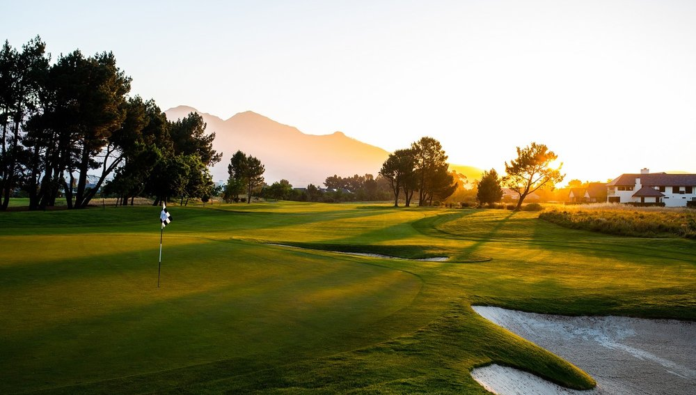 Pearl Valley Golf