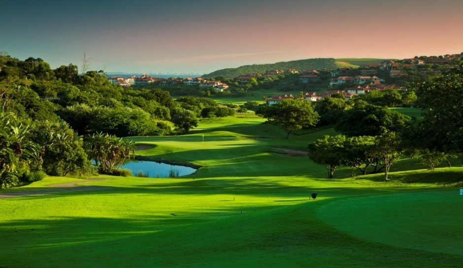 Zimbali Country Club