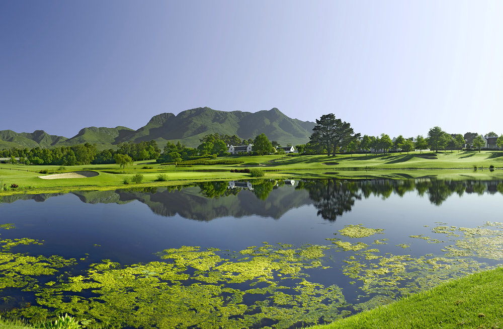 Outeniqua at Fancourt