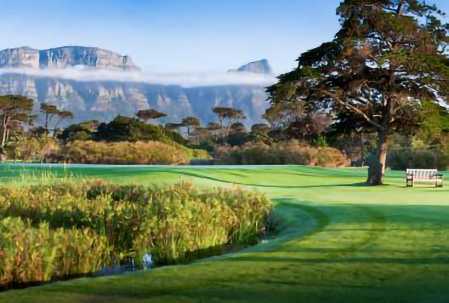 Lime – Kapakaupunki, Garden Route Golf ja safari