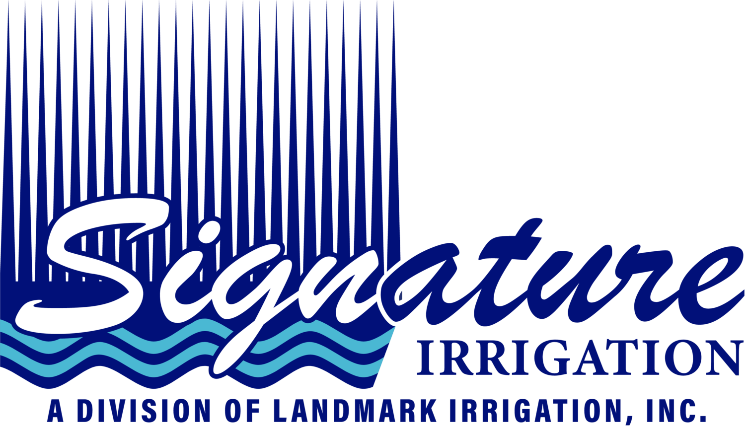 Signature Irrigation